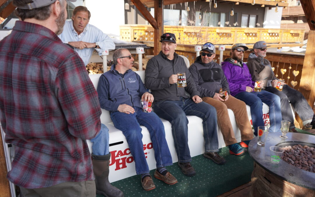 How Dragon Seats is responding to the Coronavirus Outbreak – Capturing new market in the Ski Resort industry!